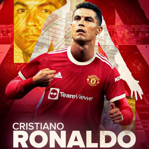 ronaldo tilbake til united
